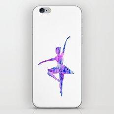 passe iPhone & iPod Skin
