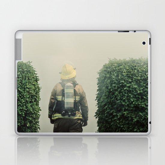 Into the Grey Laptop & iPad Skin
