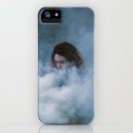 Lethe iPhone Case