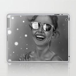 Firefly dreams Laptop & iPad Skin