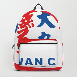 WAN CHAI Backpack