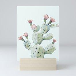 Cactus 1 Mini Art Print