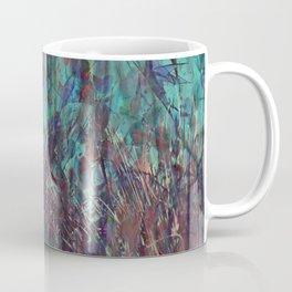 Leaf Me Be #6 Coffee Mug