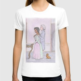 L'Amour Secret T-shirt