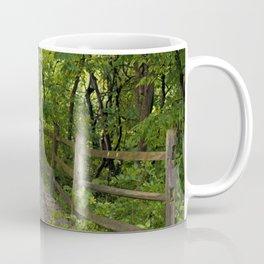 Perpetual Peace Coffee Mug