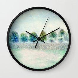 Tilia Wall Clock