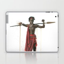 The Maasai Laptop & iPad Skin
