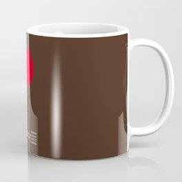 RUDOLPH - FontLove - CHRISTMAS EDITION Coffee Mug