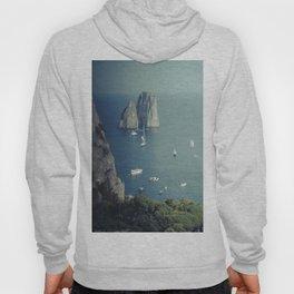 Amalfi coast 4 Hoody