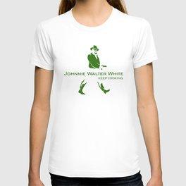 Johnnie Walter White T-shirt