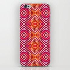VIBRANT colours iPhone & iPod Skin