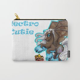 Electro Cutie Carry-All Pouch