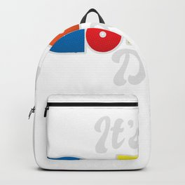 Adoption Parent Mother Father Family Gift Idea Backpack