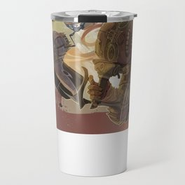Anakin podrace Travel Mug