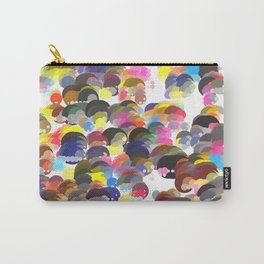 Lovely Dot No. 1 Carry-All Pouch