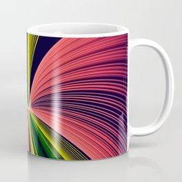 Butterfly of paradise Coffee Mug