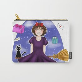 Kiki's Delivery Service! Carry-All Pouch