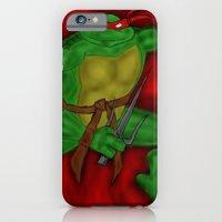 Raphael Slim Case iPhone 6s