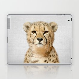 Cheetah - Colorful Laptop & iPad Skin