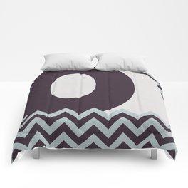 O. Comforters