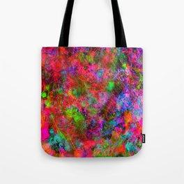 Manic Fragrance Tote Bag