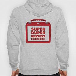 Super Duper Bestest Lunchbox Hoody