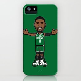 KyrieIrving Icon iPhone Case