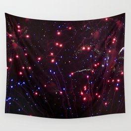 Glitter in the Sky Wall Tapestry