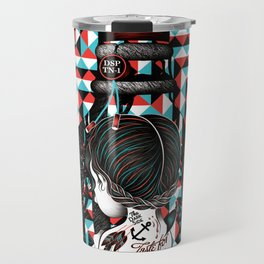 Taste for poison Travel Mug
