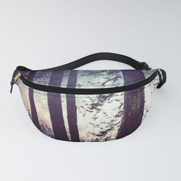 Fantastic Forest - Nature Photography Fanny Pack
