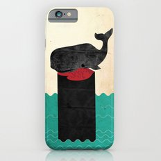 THE SUICIDE KING iPhone 6s Slim Case