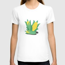 Farmers Corn T-shirt