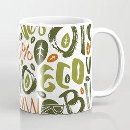 Bio Life Coffee Mug