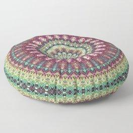 Mandala 209 Floor Pillow