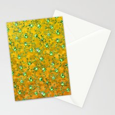 Frog Festival Stationery Cards