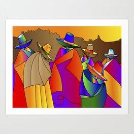 CFM12090 Art Print
