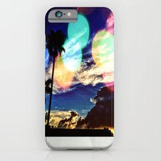A Polaroid iPhone 6s Slim Case