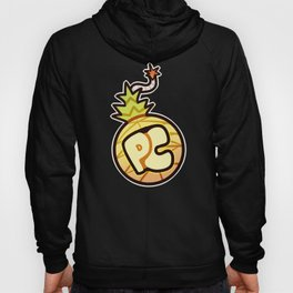 Pineapple Crew Hoody