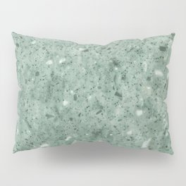 Jade Rock Sand Pillow Sham