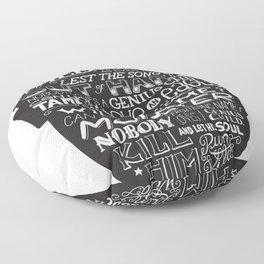 Genius Child Floor Pillow