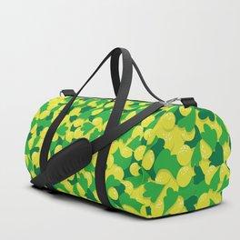 yellow world! Duffle Bag