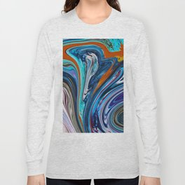 Magical Wood Long Sleeve T-shirt