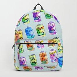 La Croix 4 Lyfe Backpack