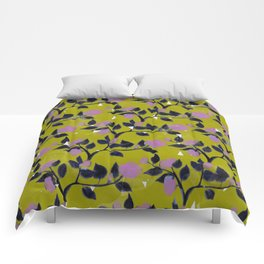 Rose VineAngle Comforters