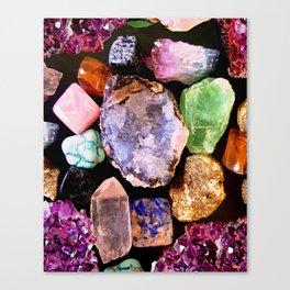 You Rock! Canvas Print