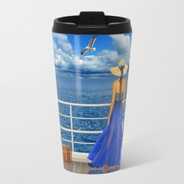 The Cruise Travel Mug