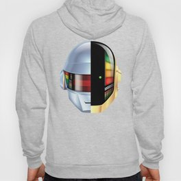 Daft Punk - Discovery variant Hoody