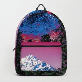 VIVID WINTER Backpack