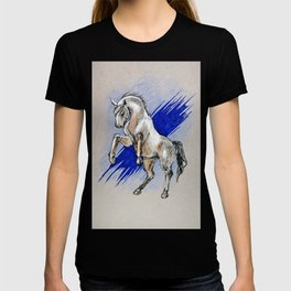 Horse Sketch T-shirt