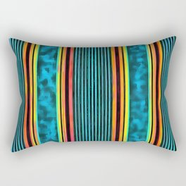 Pure Hustle Rectangular Pillow